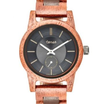 Hampton II Katalox/Leadwood Tense Watch