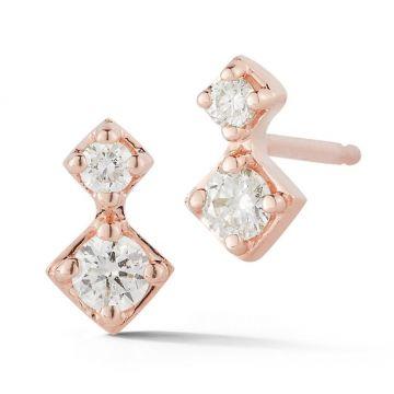 Barbela Diamond Vix Earrings
