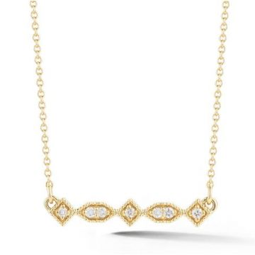 Barbela Diamond Chelsea Necklace