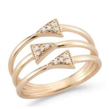 Barbela Trina Ring