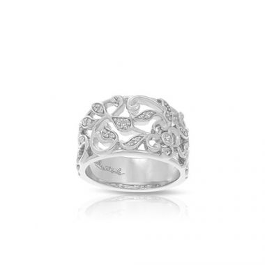 Belle Etoile Empress Ring