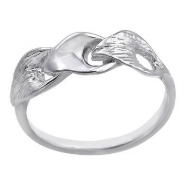 Jorge Revilla Seeds Sterling Silver Fashion Ring
