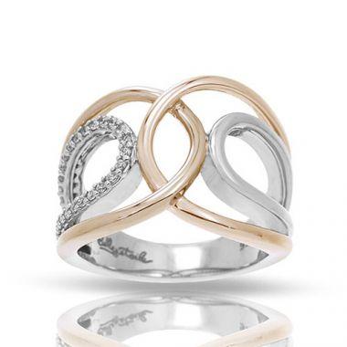 Belle Etoile Onida Ring