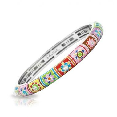 Belle Etoile Constellations:Bavaria Multicolor Bangle