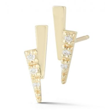 Barbela Diamond Aimee Earrings