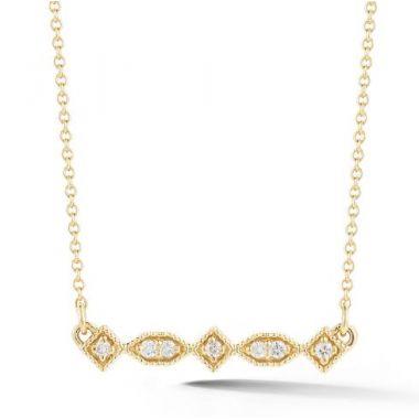Barbela Diamond Chelsea Necklace