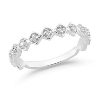 Barbela Diamond Liana Ring