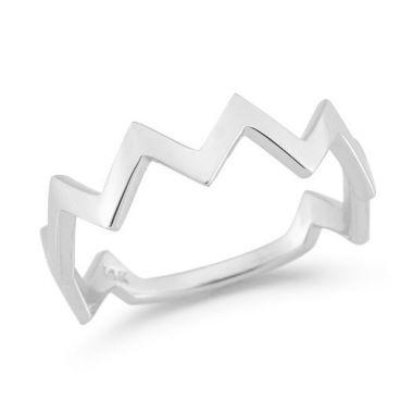 Barbela Gold Em Ring