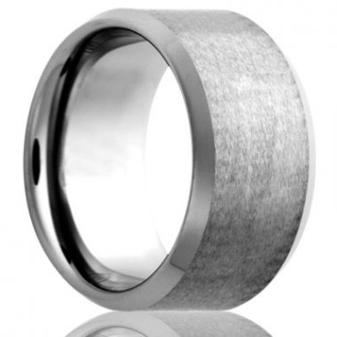 Gents Cobalt Wedding Band