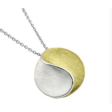 Necklace-Sun-YLW