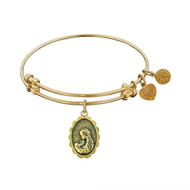 Angelica A Mother's Love Bangle