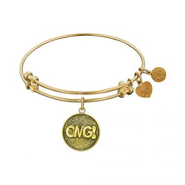 Angelica Oh My God Bangle