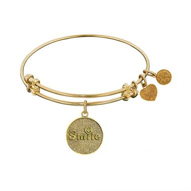 Angelica Smile Bangle