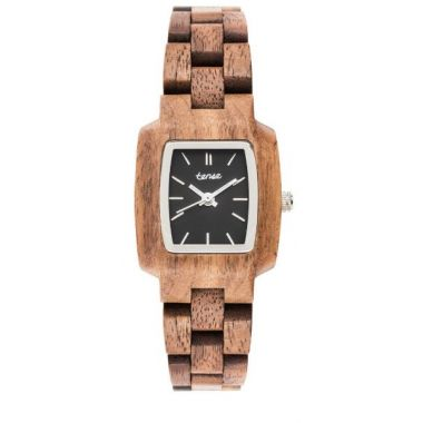"Womens Tense Wooden Watch ""Pender"""