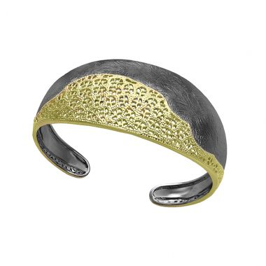 """NEW"" Jorge Revilla Cuff Bracelet"