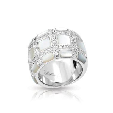Belle Etoile Regal M.O.P Ring