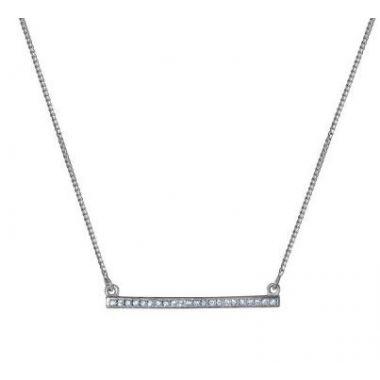 Charles Garnier CAMILLA NECKLACE CZ TIMELESS
