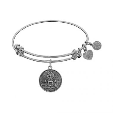 Angelica Baby Boy Bangle