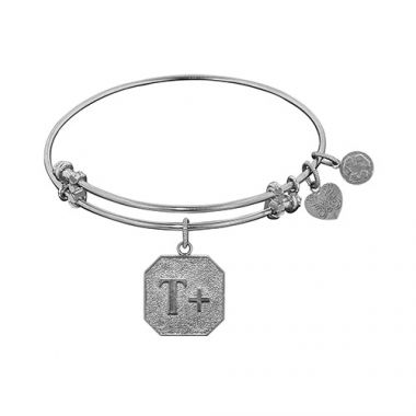 Angelica Think Positive Bangle