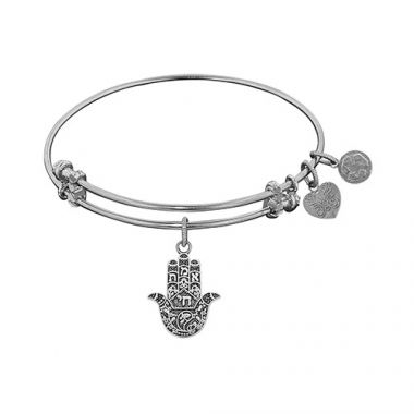 Angelica Hamsa Bangle